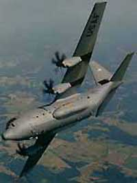 C-130J climbs faster, higher and further and takes off and lands in a shorter distance than C-130.